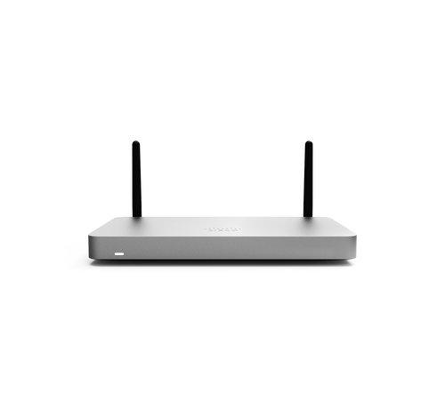 Cisco Meraki Cisco Meraki MX67W Firewall