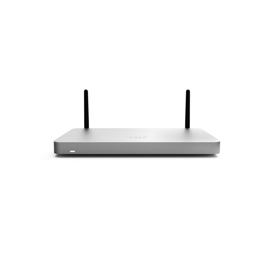 Cisco Meraki MX68W Firewall