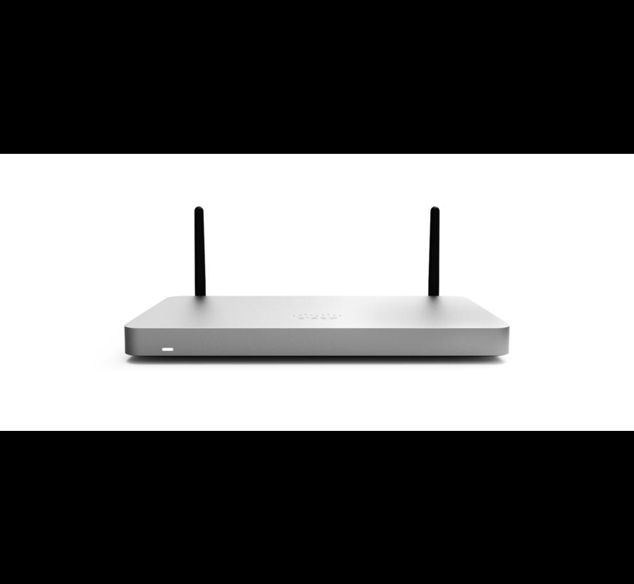 Cisco Meraki MX68W