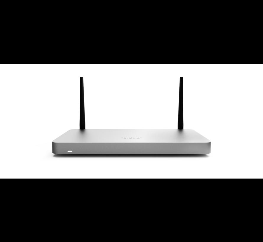 Cisco Meraki MX68CW Firewall