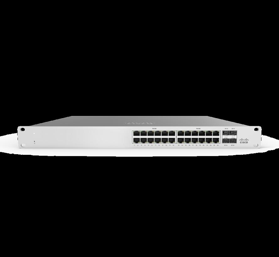 Cisco Meraki MS120-24 Switch