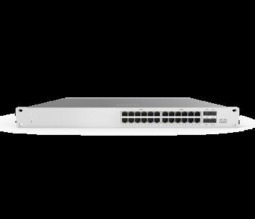 Cisco Meraki Cisco Meraki MS120-24P Switch