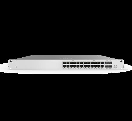 Cisco Meraki Cisco Meraki MS120-24P