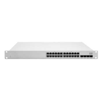 Cisco Meraki Cisco Meraki MS225-24P Switch