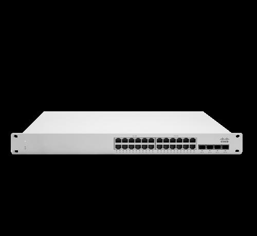 Cisco Meraki Cisco Meraki MS225-24P Switch
