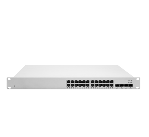 Cisco Meraki Cisco Meraki MS225-24P