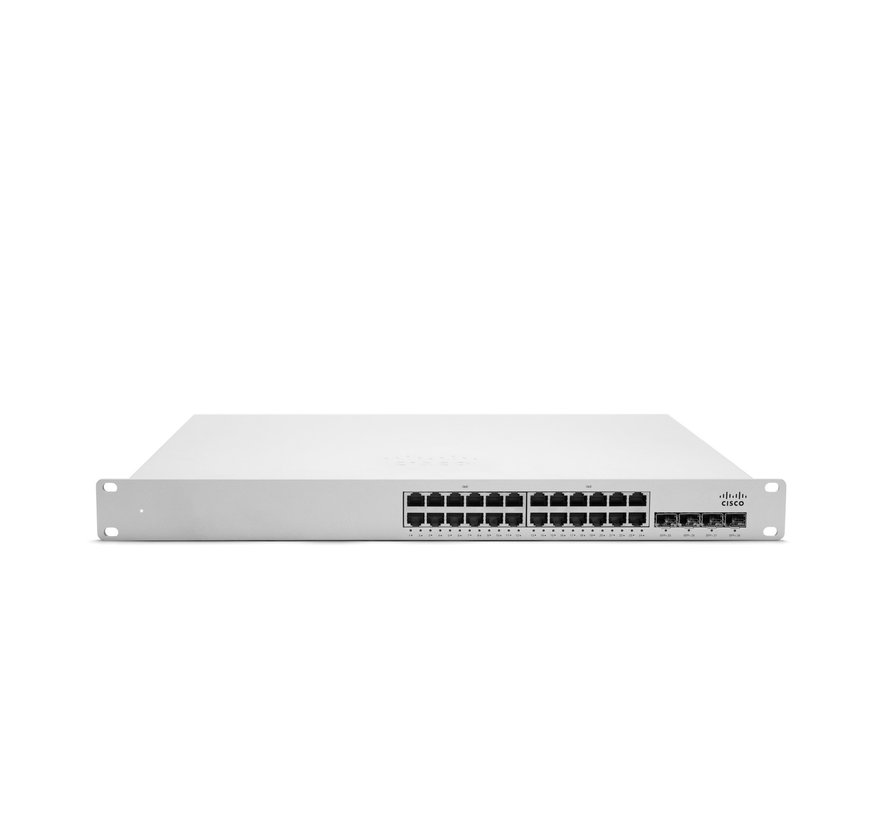 Cisco Meraki MS350-24P