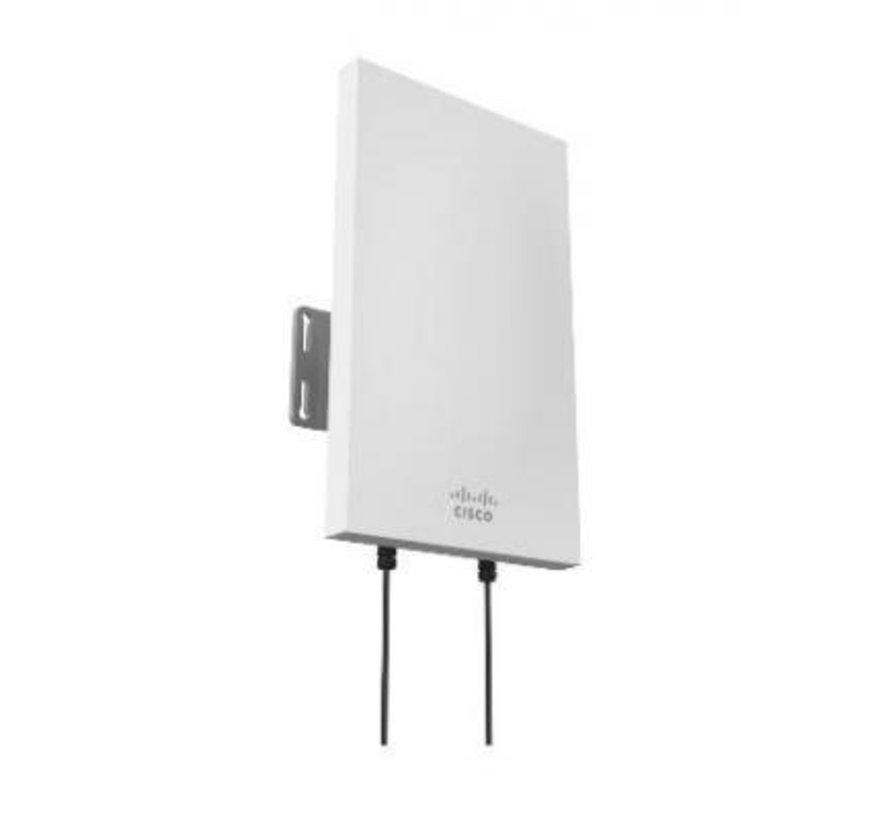 Cisco Meraki Dual Band Sector Antenne