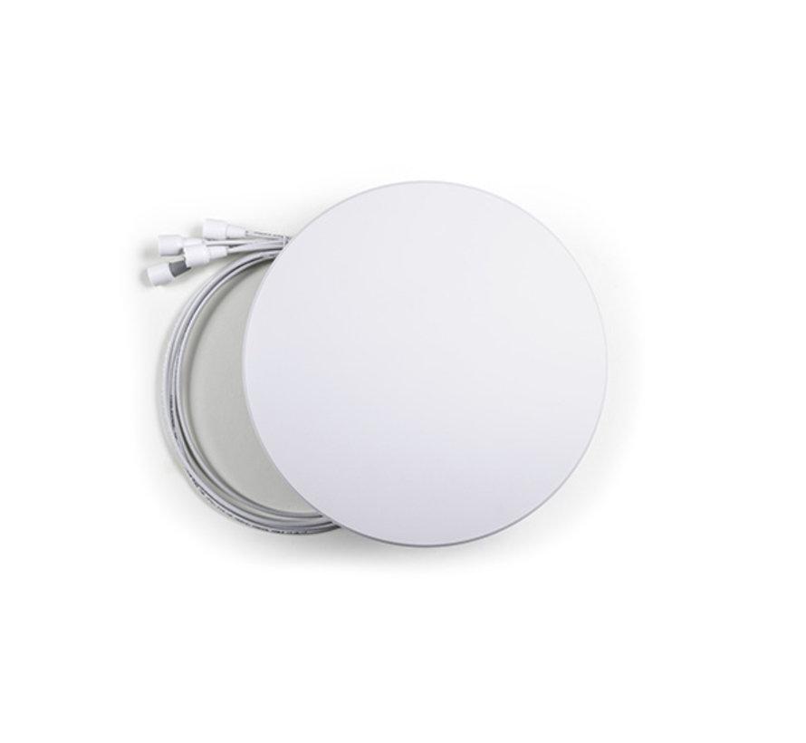 Cisco Meraki Binnen Dual-band Downtilt Omni Antenne 5port (MR42E)