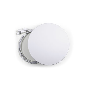 Cisco Meraki Cisco Meraki Binnen Dual-band Downtilt Omni Antenne, 6port (MR53E)