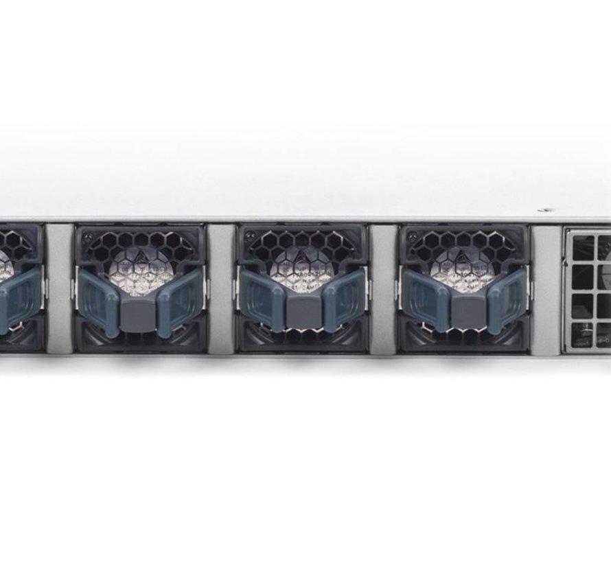 Cisco Meraki Front-to-Back Fan, 16K RPM