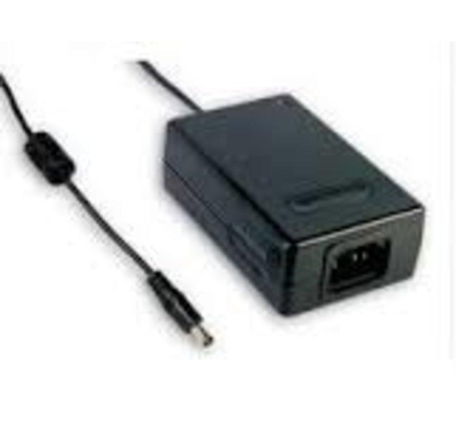 Cisco Meraki MX64 Replacement Power Adapter (30 WAC)