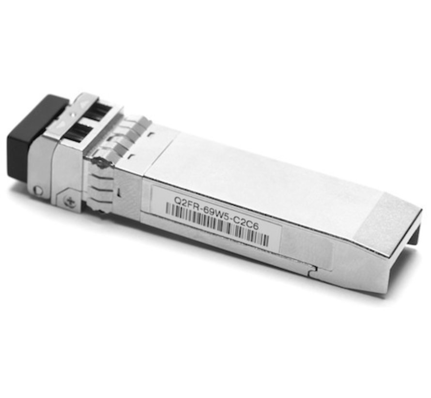 Cisco Meraki 10G Base ZR Module