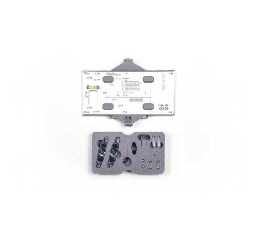 Cisco Meraki Replacement Mounting Kit voor MR34