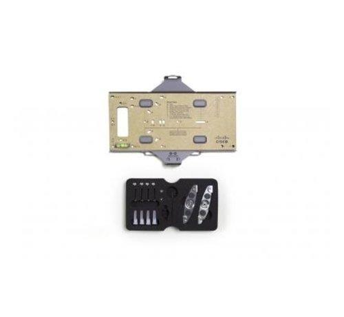 Cisco Meraki Cisco Meraki Replacement Mounting Kit voor MR52/MR53 and 53E