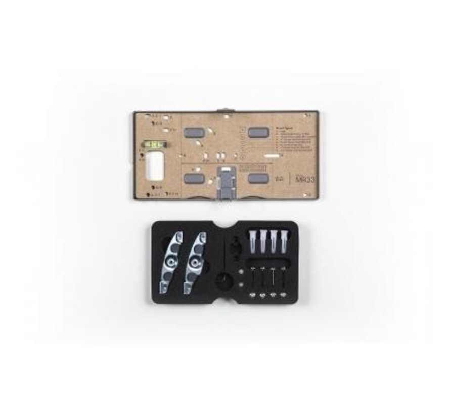 Cisco Meraki Replacement Mounting Kit voor MR33