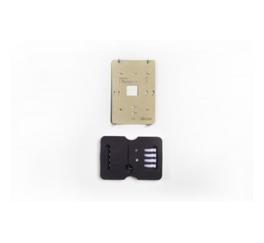 Cisco Meraki Replacement Mounting Kit voor MR30H
