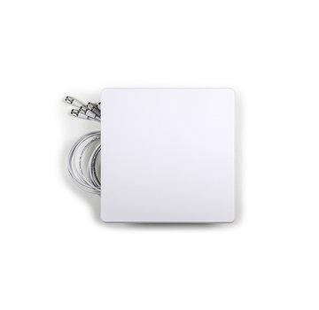 Cisco Meraki Cisco Meraki Binnen Dual-band Wide Patch Antenne, 5-port voor MR42E