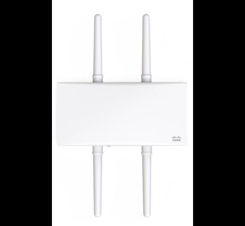 Cisco Meraki Cisco Meraki MR86 Wi-Fi 6 Access Point