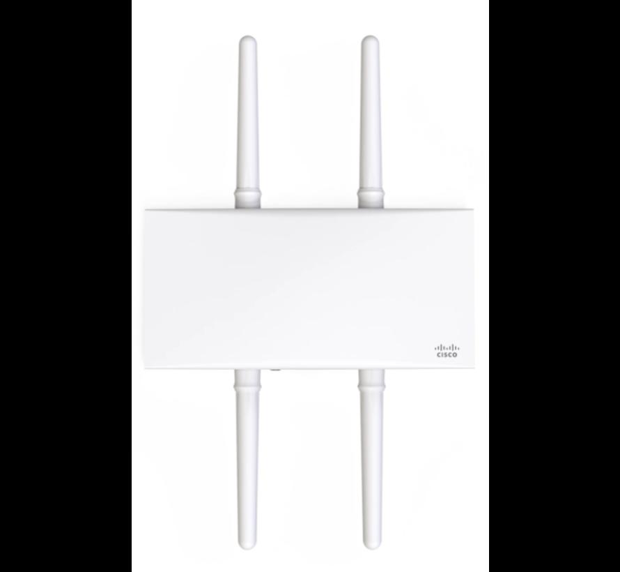 Cisco Meraki MR86 Wi-Fi 6 Access Point