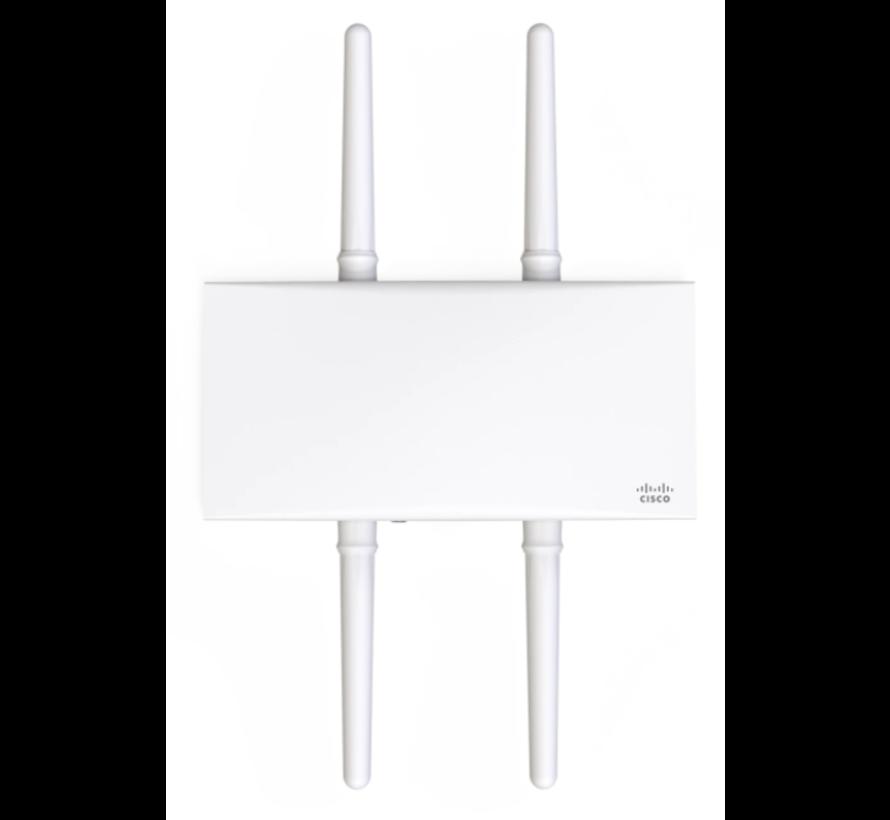 Cisco Meraki MR76 Wifi 6 outdoor