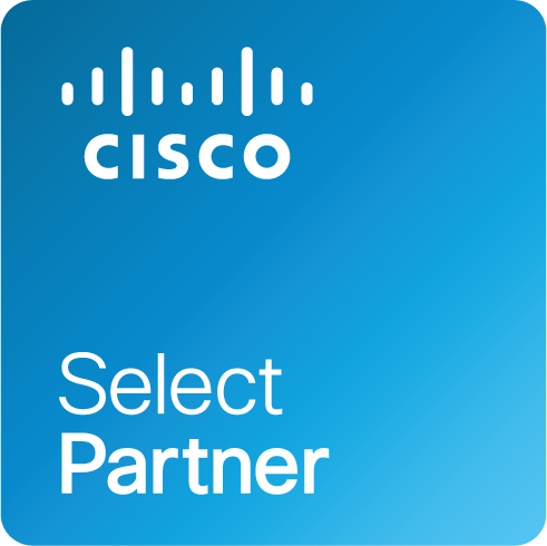 Cisco Partner Select