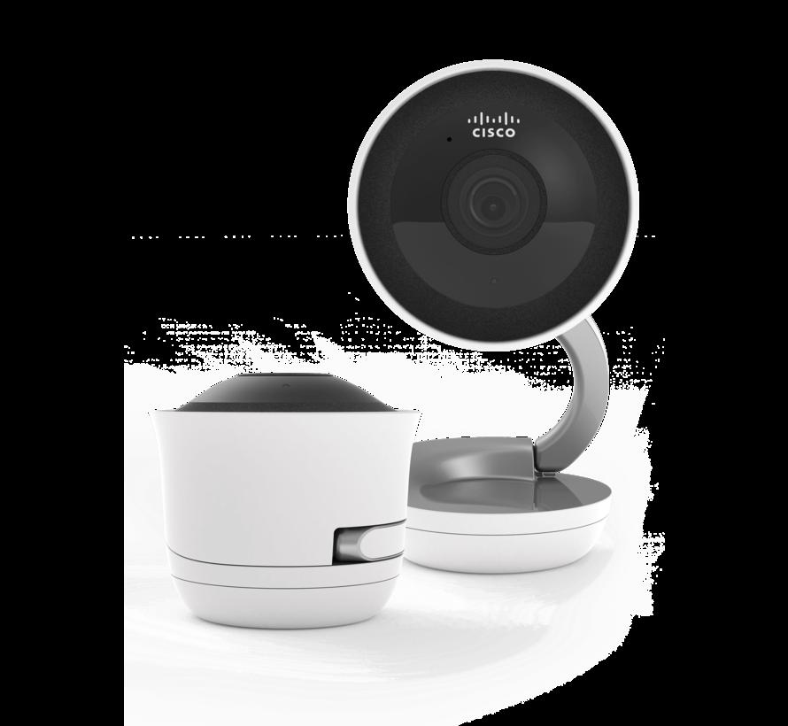 Cisco Meraki MV2 indoor beveiligingscamera