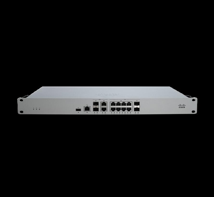 Cisco Meraki MX85 Firewall