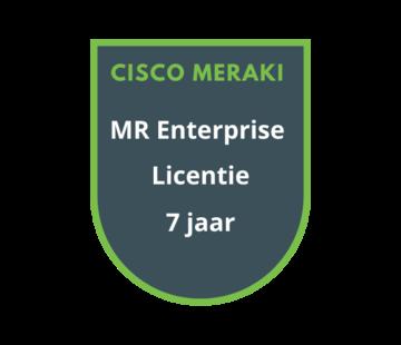Cisco Meraki Cisco Meraki MR Enterprise Licentie 7 jaar
