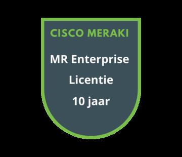 Cisco Meraki Cisco Meraki MR Enterprise Licentie 10 jaar