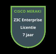 Cisco Meraki Cisco Meraki Z3C Enterprise Licentie 7 jaar
