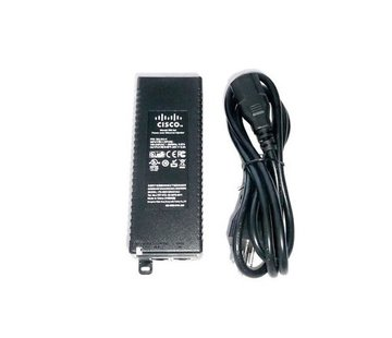 Cisco Meraki Cisco Meraki MR 802.3at PoE Injector (EU Plug)