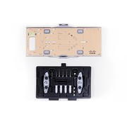 Cisco Meraki Cisco Meraki Replacement Mounting Kit voor MR45