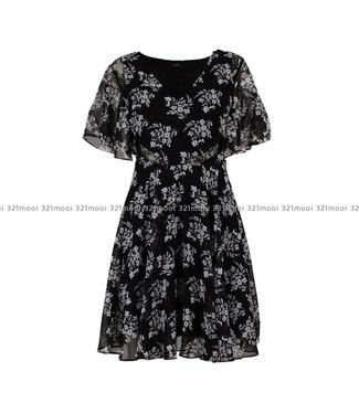 GUESS GUESS - kleedje ELLA DRESS - W93K80W8SL0PN85