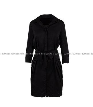 GUESS GUESS kleedje NAHIA DRESS - W93K95WAF20