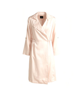 GUESS GUESS - ALESSIA TRENCH - W92L71WBGD0