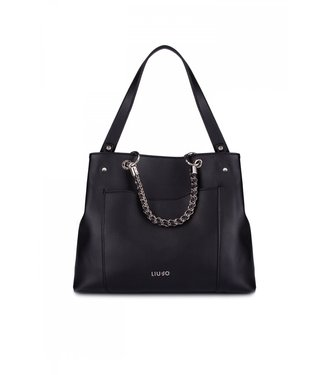 LIU JO LIU JO - ECLATANTE   BOSTON BAG - N69112-E0221 - 22222