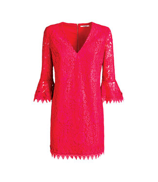 GUESS GUESS LARINA DRESS - WB4L0G6H9