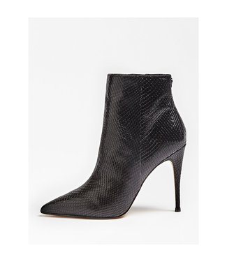 GUESS GUESS enkellaars OLANES/SHOOTIE  (ANKLE BOOT)/L - FL7OLALEP10BLACK