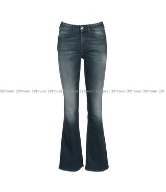 TWINSET MY TWIN TWINSET MY TWIN - woven jeans denim blue - 191MP247501104