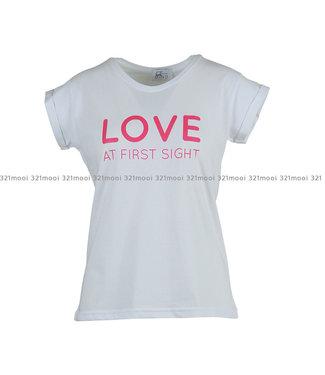 HEARTMIND HEARTMIND t-shirt - HAZY - HAZYR