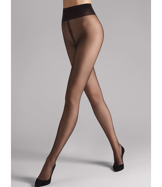 WOLFORD Wolford nylonkous / panty - individual 10 - 18382