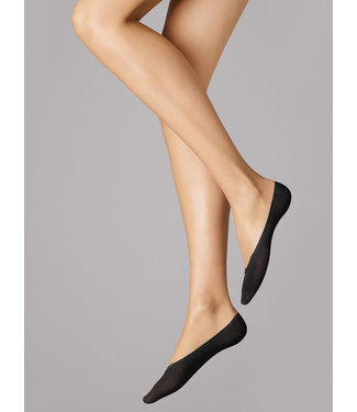 WOLFORD Wolford Cotton Footsies socks - 415317005