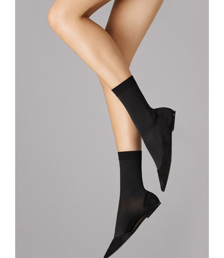 WOLFORD WOLFORD nylonkous / panty - Cotton Socks