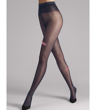 WOLFORD WOLFORD nylonkous / panty - Synergy 40 leg support