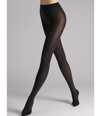 WOLFORD WOLFORD nylonkous / panty - VELVET DE LUXE 66 TIGHTS - 18207