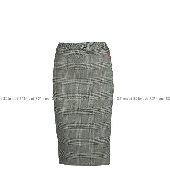 TWINSET MY TWIN TWINSET My Twin - Woven skirt multi pr - 192MP2283/04064