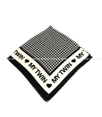 TWINSET MY TWIN TWINSET MY TWIN sjaal - 192MO5310 - 00145