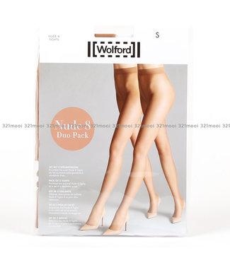 WOLFORD Nude 8 Duo pack - 102774467duo