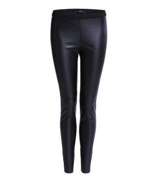SET SET - lederlook legging - 63193 - 9990 black
